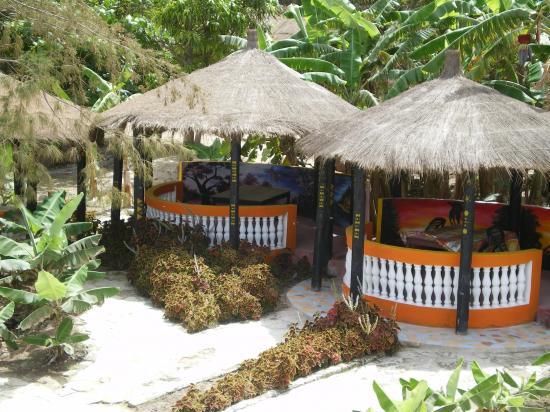 Case restaurant